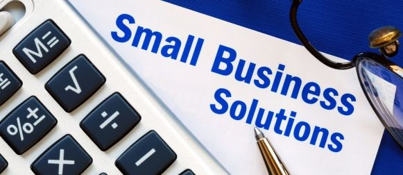 small business and payday loan solutions